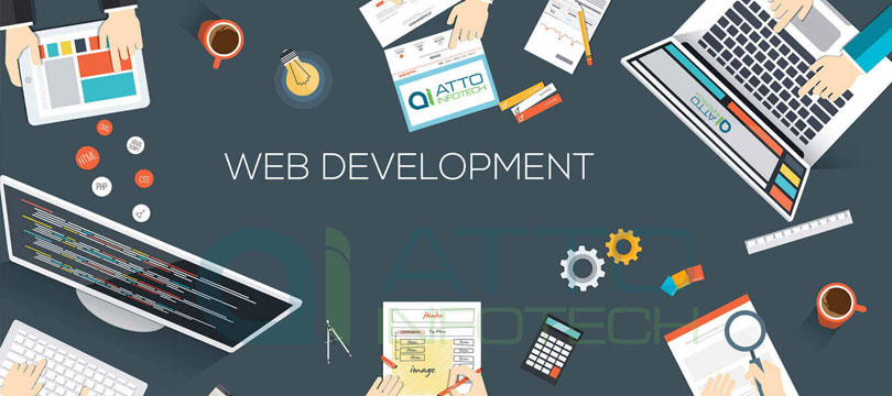 Best Web Development Services | Web Development Company in Delhi India